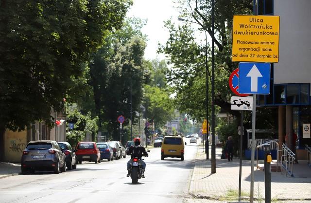 Na dwóch ulicach w centrum wprowadzony zostanie ruch dwukierunkowy.Czytaj więcej na następnej stronie