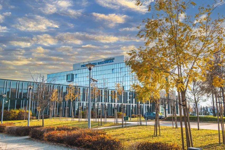 Politechnika Rzeszowska znalazła się w gronie najlepszych uczelni na świecie. Według najnowszego THE World University Rankings 2022