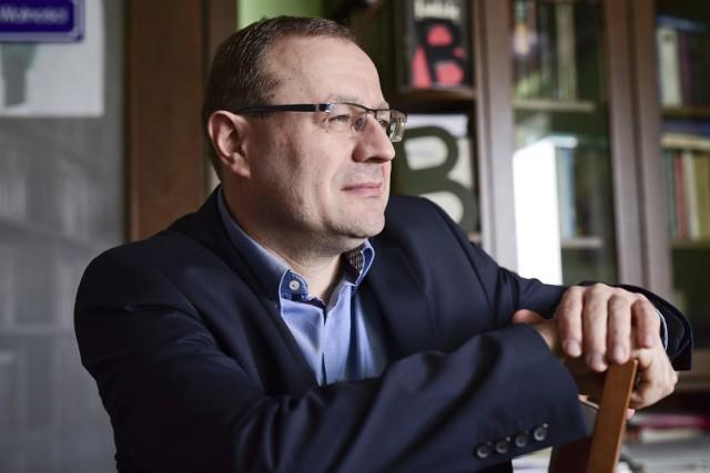Prof. Antoni Dudek: Polska wieś i polscy rolnicy stali się dużo zamożniejsi od czasów Leppera. A rząd PiS-u ma dużo więcej pieniędzy, żeby ich zaspokoić