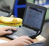 Dzieci w internecie dużo ryzykują