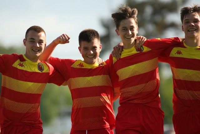 Najstarszy rocznik Jagiellonii w CLJ będzie oparty o piłkarzy, którzy w minionym sezonie udanie spisywali się w rozgrywkach do lat 17