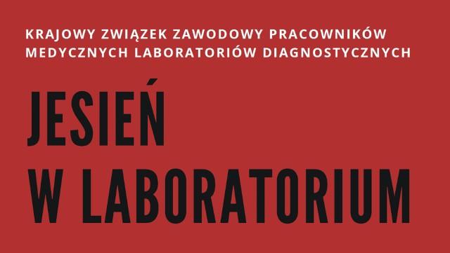 """W Kolbuszowej i Mielcu trwa akcja """"Jesień w laboratorium""""."""