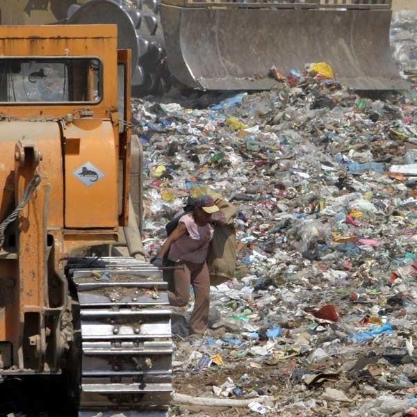Firmy wywożące śmieci będą negocjowały z wysypiskami, żeby te przejęły