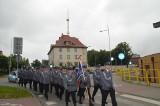Policjanci odebrali awanse i odznaczenia [ZDJĘCIA]