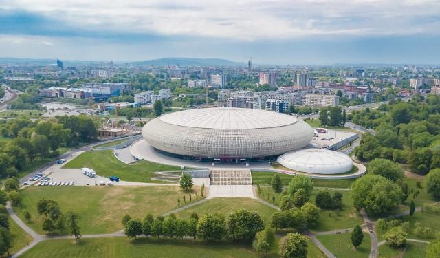 Krakowska Tauron Arena świętuje 6. urodziny