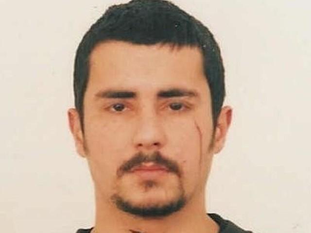Robert Adamowicz - przestępca poszukiwany