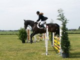 """""""Consus Cup"""": mistrzowie skaczą na koniach"""