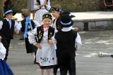 Dziecięcy Przegląd Folkloru Wiejskiego w toruńskim etnografiku [zdjęcia]