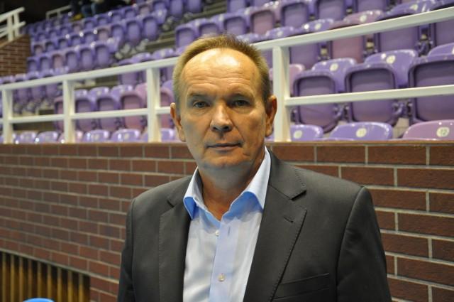 Jarosław Cieślikowski będzie dyrektorem sportowym SPR-u