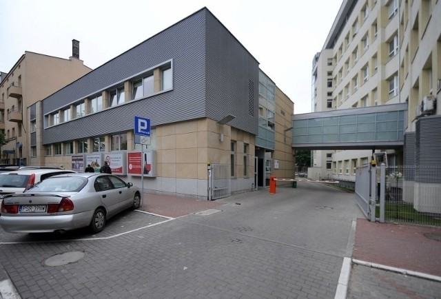 Służba zdrowia: Pacjentka chce ćwierć miliona złotych od WCO