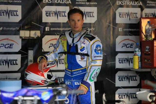Rune Holta pechowo zaczął sezon 2019