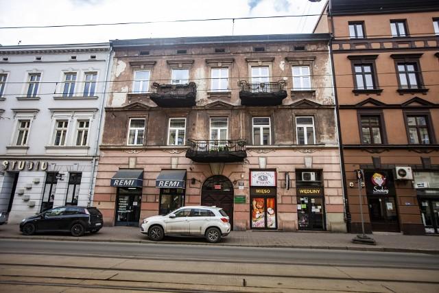 Mieszkania oferowane przez gminę znajdują się w zabytkowych budynkach, wymagają przeprowadzenia remontu