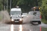 IMGW: burze i deszcze w Wielkopolsce. Może wzrosnąć poziom Warty. IMGW wydało ostrzeżenie meteorologiczne i hydrologiczne pierwszego stopnia