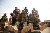 Koniec operacji tureckiej w Syrii. Kurdowie się wycofują, Władimir Putin wielkim wygranym
