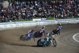 OK Bedmet Kolejarz Opole wygrywa, ale niewystarczająco. Z awansu cieszy się Trans MF Landshut Devils