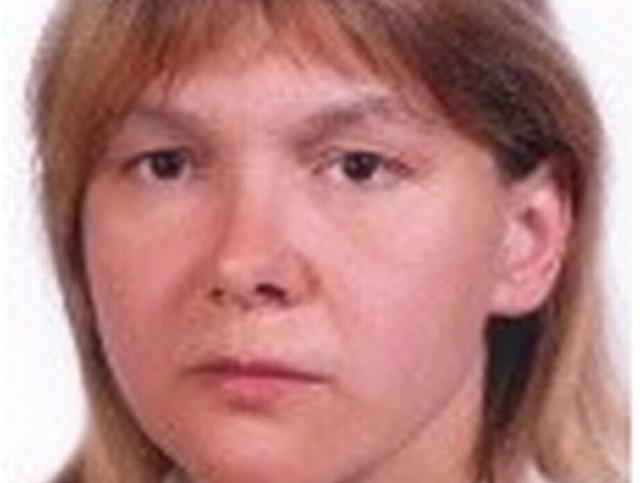 Natalia Troszuniowa zaginiona