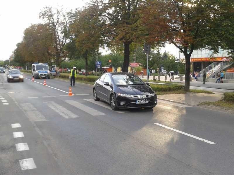 To przejście jest naprawdę niebezpieczne: aż 12 potrąconych pieszych! (zdjęcia)