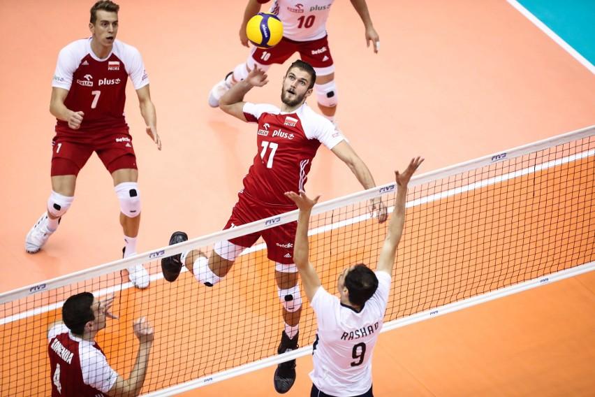 Puchar Świata siatkarzy. Polska pokonała Egipt, czyli szybka...