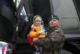 Dzień otwartych koszar w Opolu. Na zwiedzanie zapraszają zołnierze 10 Brygady Logistycznej