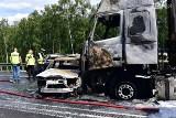 Katastrofa drogowa na A6 pod Szczecinem. Jest wyrok! W karambolu zginęło sześć osób