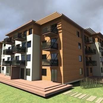 PCZ ma w planie budowę w Skarbimierzu między innymi osiedla mieszkaniowego.