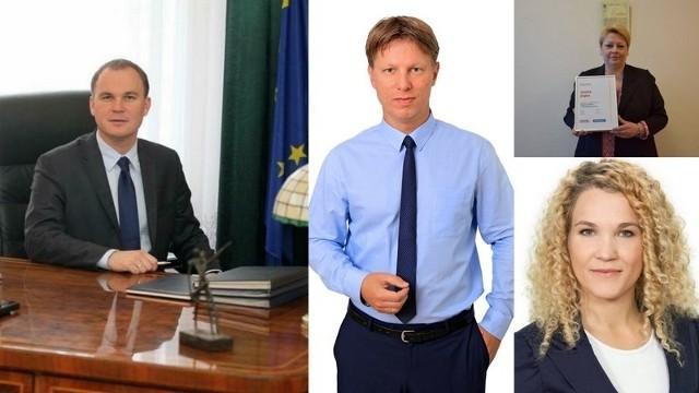 Kandydaci na prezydenta Świętochłowic