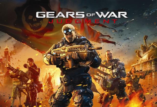 Gears of War: JudgmentGears of War: Judgment - premierę gry (tylko na Xbox 360) zaplanowano na marzec 2013