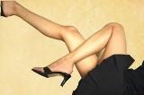 Wysokie obcasy to trend ponadczasowy, bo to... seksowne centymetry
