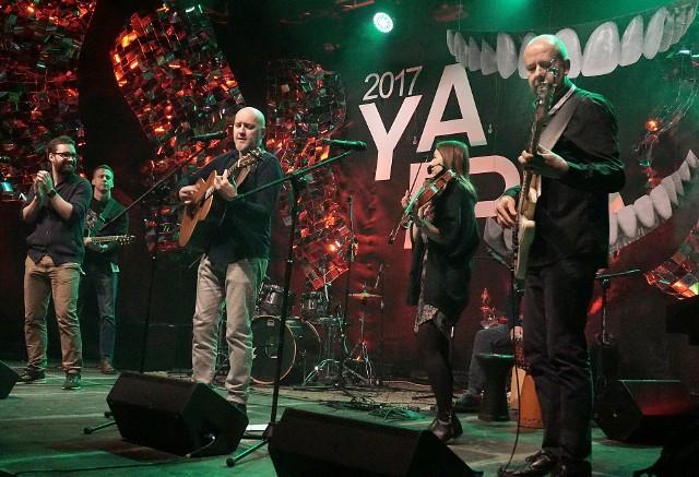 Festiwal Yapa od 1974 roku przyciąga twórców i miłośników piosenki turystycznej. Rok temu odbył się w starej hali Expo. Teraz wraca do korzeni, czyli na Politechnikę Łódzką