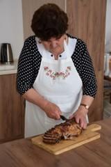 Kulinarne podróże po Łódzkiem. Gotowanie w Bałuczu [zdjęcia]