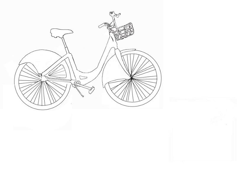 Każdy może zdecydować, jak wyglądać będzie rower