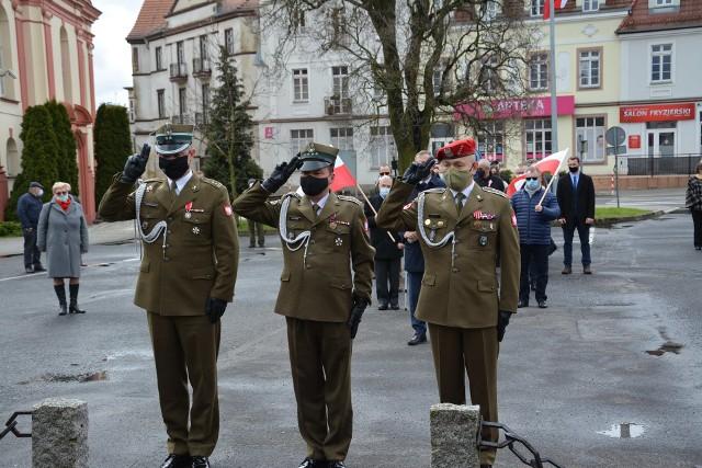 Obchody Święta Konstytucji 3 Maja w Sulechowie