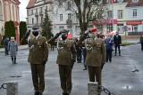 Sulechów. Obchody święta Konstytucji 3 Maja. Skromnie, ale tradycyjnie