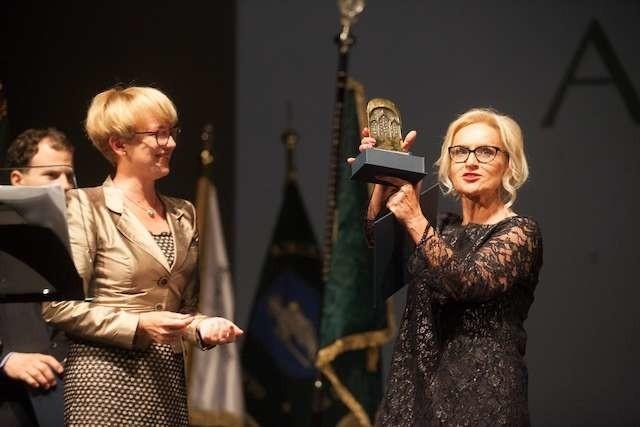 W piątek jubileusz Bydgoskiej Izby Adwokackiej uświetniła uroczysta gala