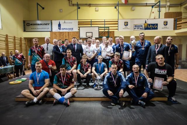 Budowlani wygrywali 11 ostatnich edycji Drużynowych Mistrzostw Polski.