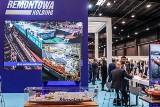 Drugi dzień targów morskich Baltexpo 2021. Offshore, dekarbonizacja, inwestycje w portach
