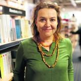 Elżbieta Cherezińska: Po prostu opisałam naszą historię [ROZMOWA]