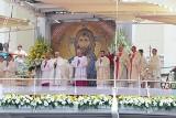 Piękne słowa papieża Franciszka na mszy na Jasnej Górze z okazji chrztu Polski RELACJA Z MSZY