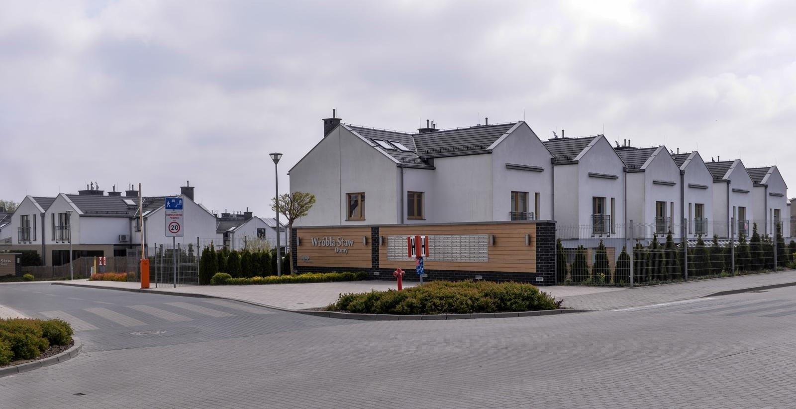 Zaktualizowano Rynek nieruchomości w Gdańsku. Ceny rosną, bo na rynku jest coraz HI44