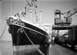 """Projektant designu chce odtworzyć wnętrza słynnych transatlantyków, wypływających z Gdyni do Ameryki. """"Batory"""" i """"Piłsudski"""" w wersji 3D?"""