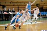 Żak Koszalin awansował do 2. rundy play-off [ZDJĘCIA]