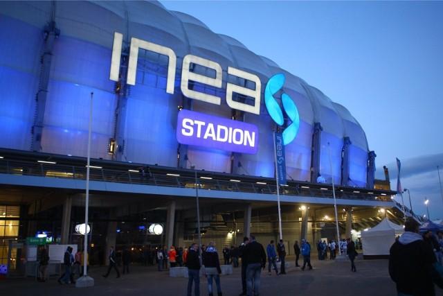 INEA Stadion bez 260 usterek? POSiR zapewnia, że jeszcze w tym roku