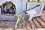 Konstantynów Łódzki. Zrujnowany przez odurzoną 23-latkę dom pod okiem ekspertów
