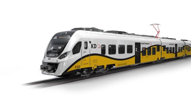 Nowe, dłuższe pociągi zastąpią te jeżdżące obecnie m.in. na trasie Trzebnica – Wrocław. Dzięki czemu zmniejszy się w nich tłok w godzinach szczytu