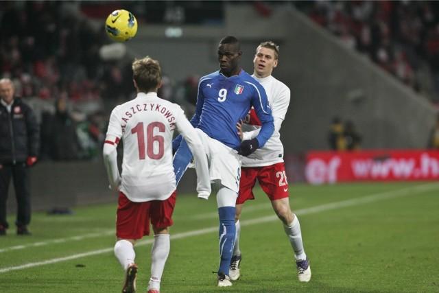Na 14 starć między Polską a Włochami tylko trzy z nich zakończyły się naszym zwycięstwem.
