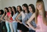 Miss Śląska i Zagłębia 2013: Zobacz kandydatki na próbie w Dąbrowie Górniczej [ZDJĘCIA]