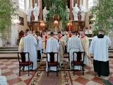 Nowi kapłani w regionie. Święcenia kapłańskie w Sanktuarium Różanostockim