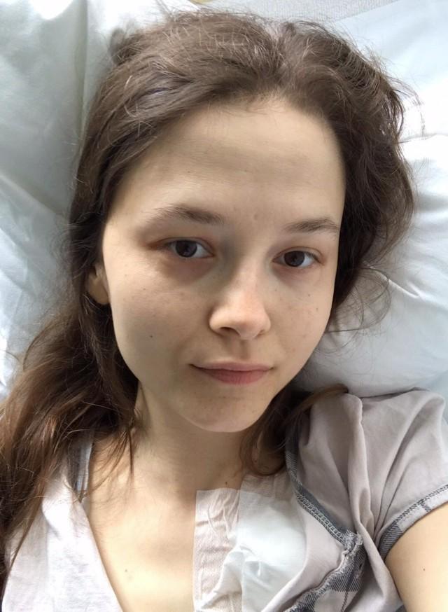 Projektantka i artystka Anna Kanicka walczy z rakiem i prosi o pomoc.