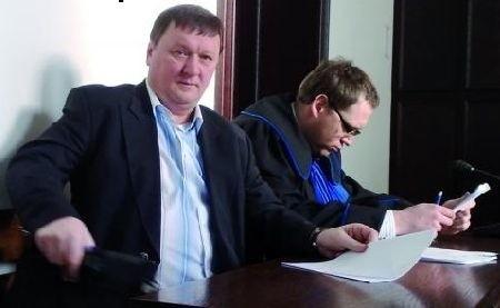 Eugeniusz Muszyc nie zamierza korzystać z możliwości złożenia skargi kasacyjnej od wyroku. – Nie będę bił się z koniem – powiedział wczoraj.