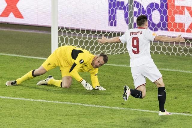 Liverpool - Sevilla 1:3 - wynik, bramki, gole YouTube 18.05.2016